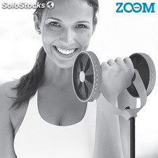 Equipamiento Deportivo Zoom Gym
