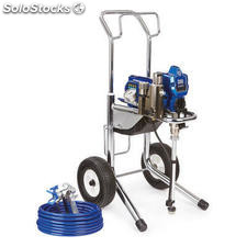 Equipo de pintar airless 390 st graco completo ( ultima unid ).