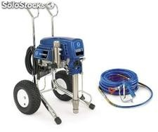 Equipo de Pintura mark v. Airless graco.