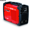 Equipo de soldadura inverter stayer welding plus 160 ge k