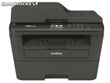 Equipo multifuncion brother mfc-l2720dw laser monocromo 30ppm fax gdi 64mb