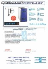 Equipo osmosis F.D. Blue-Led (flujo directo)