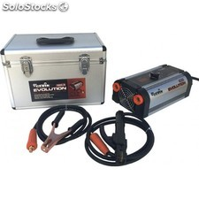 Equipo Soldar Inverter Evolution20x 160a