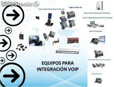 Equipos voip