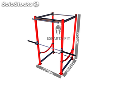 ES09 power rack