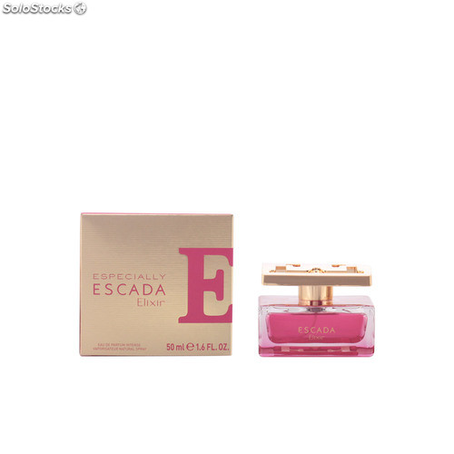 Escada especially escada elixir edp vaporizador 50 ml