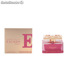 Escada especially escada elixir edp vaporizador 75 ml