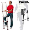 Escalera Telescópica Extensible XXL Ladder