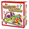 Escaleras y serpientes 3d