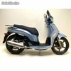 Escape kymco agility, people s 4 road