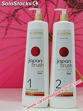 Escova japan brush da plancton - japonesa