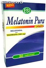 Esi Melatonin Activ 30 Tabletten