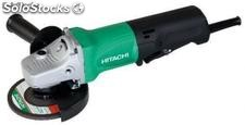 "Esmeril Angular Hitachi 4"" g12sa3"