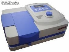 Espectrofotômetro digital - uv-2000a