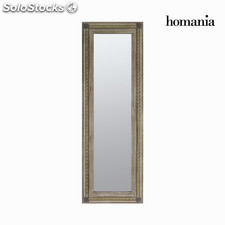Espejo rectangular columna by Homania
