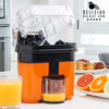 Espremedor Elétrico Double Orange Juicer