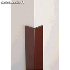 Esquinero Pared 2,60 Mt Adh Rufete Pvc Bl 41060 2,6 Mt