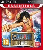 Esse one piece pirate warriors 1/PS3
