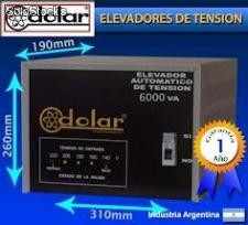 Estabilizador Tension