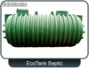 Estanque eco tank Septic