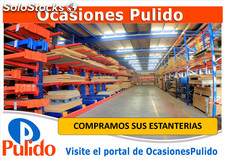 Estanterias gestionamos stocks