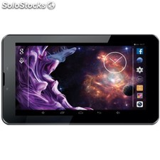 eSTAR - GO! 8GB 3G Negro tablet