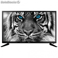 "eSTAR - led tv 28 D1T1 28"""" hd Negro led tv"