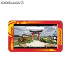 eSTAR - Themed Tablet Red c 8GB Rojo tablet