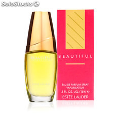 Estee Lauder - beautiful edp vapo 15 ml