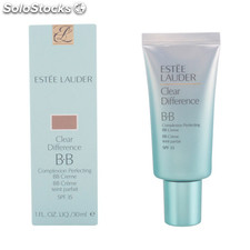 Estee Lauder - clear difference bb crème SPF35 03-medium/deep 30 ml
