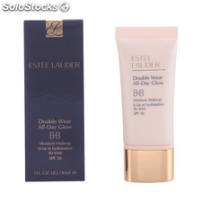 Estee Lauder - double wear all-day glow bb moisture makeup SPF30 2.0 30 ml
