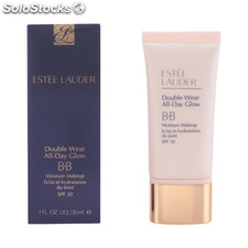 Estee Lauder - double wear all-day glow bb moisture makeup SPF30 4.0 30 ml