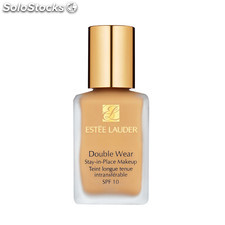 Estee Lauder - double wear fluid SPF10 02-pale almond 30 ml