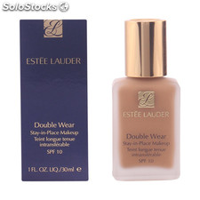 Estee Lauder - double wear fluid SPF10 98-spiced sand 30 ml