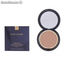 Estee Lauder DOUBLE WEAR powder #02-pale almond 12 gr