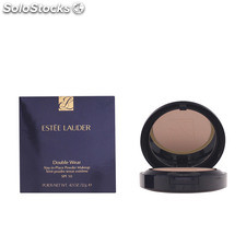 Estee Lauder DOUBLE WEAR powder #03-outdoor beige 12 gr