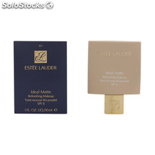 Estee Lauder - ideal matte fluid 02-pale almond 30 ml