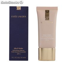 Estee Lauder - IDEAL MATTE fluid 03-outdoor beige 30 ml