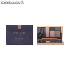 Estee Lauder - PURE COLOR eyeshadow palette 402-linen 7 gr
