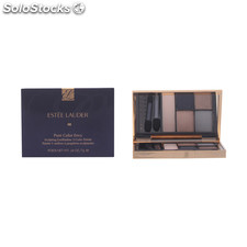 Estee Lauder - PURE COLOR eyeshadow palette 408-batick 7 gr