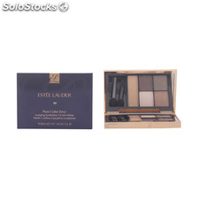 Estee Lauder - PURE COLOR eyeshadow palette 409-safari 7 gr