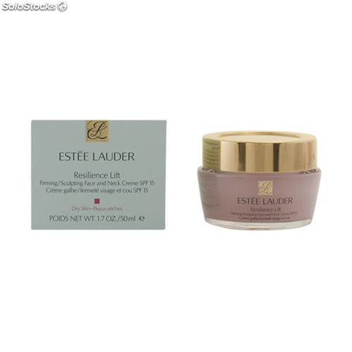 Estee Lauder - resilience lift cream SPF15 ps 50 ml