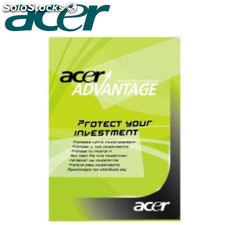 Estensione Garanzia 3 anni acer advantage warranty program 3 years Kasko