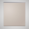 Estor Persiana Enrollable 100 x 175cm Beige