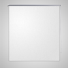 Estor Persiana Enrollable 120 x 175cm Blanco