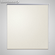 Estor Persiana Enrollable 120 x 175cm De Color Blanco