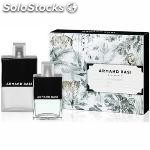 Estuche armand basi homme 125 ml + regalo after shave