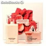 Estuche armand basi rose glacée edt 100 ml edicion limitada + regalo
