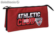Estuche Athletic Club Triple