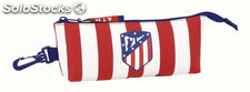 Estuche Atlético de Madrid Triangular